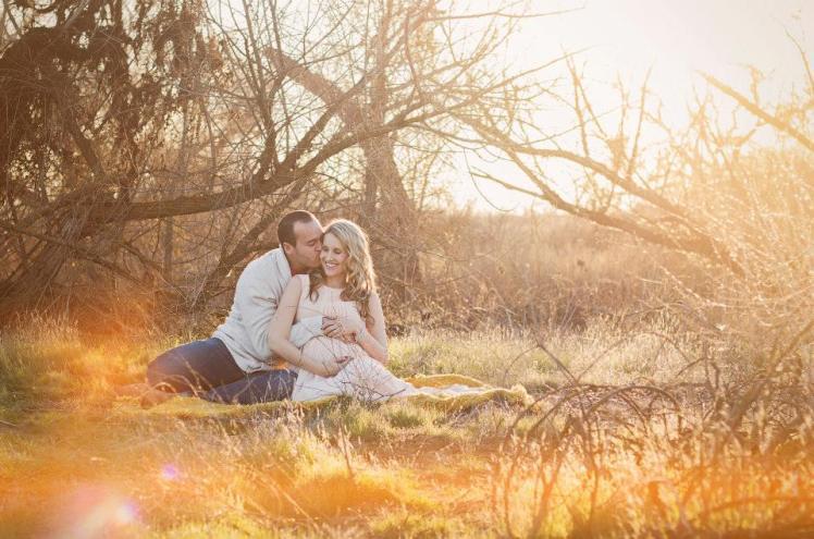 Maternity Photos - 2014